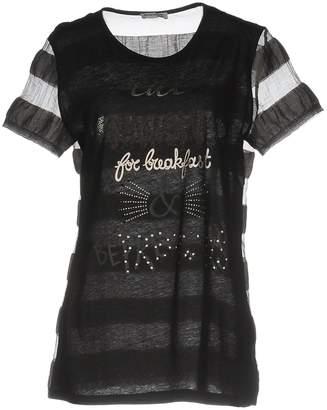 Maison Espin T-shirts - Item 37977800