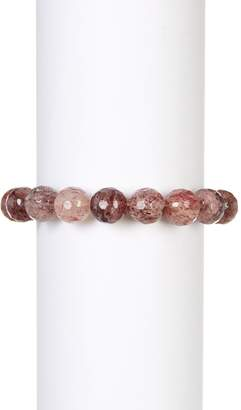 Mulberry Nest Jewelry Quartz Stretch Bracelet