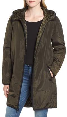 MICHAEL Michael Kors Quilted Lining Parka