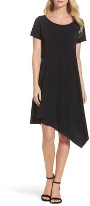 Women's Leota Darien Asymmetrical Dress $128 thestylecure.com