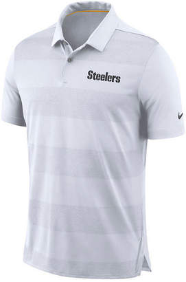 Nike Men's Pittsburgh Steelers Early Season Polo