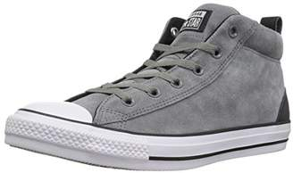 Converse Chuck Taylor All Star Street Suede MID Sneaker 7 M US