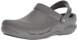 Crocs Unisex Bistro M Work Clog