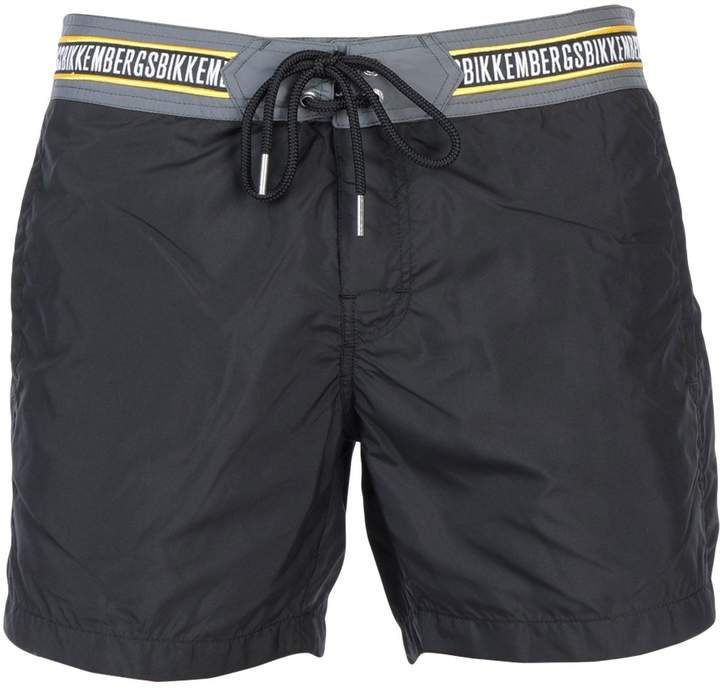 BIKKEMBERGS Swim trunks