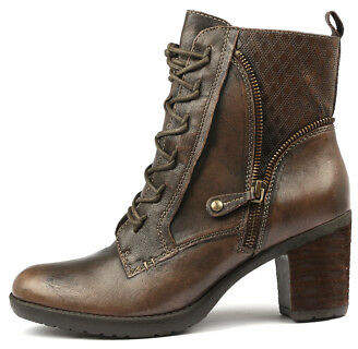 Earth New Missoula Womens Shoes Boots Ankle