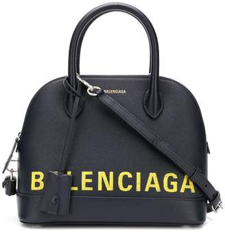 Balenciaga Ville Top Handle S AJ