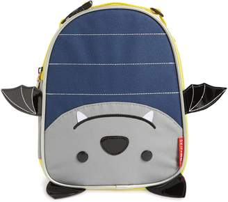Skip Hop Zoo Lunchie - Bat Insulated Lunch Bag