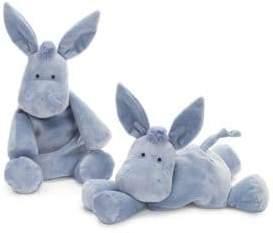 Jellycat Dozydou Donkey Plush Toy
