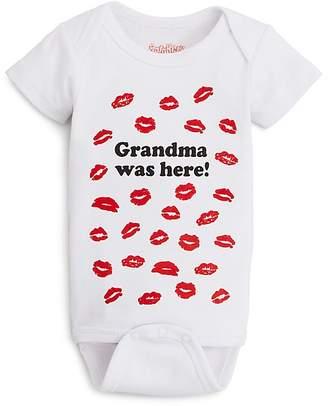 Bloomingdale's Sara Kety Unisex Grandma Was Here Bodysuit - Baby