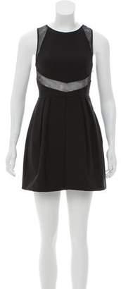 Stella McCartney Sleeveless Mini Dress