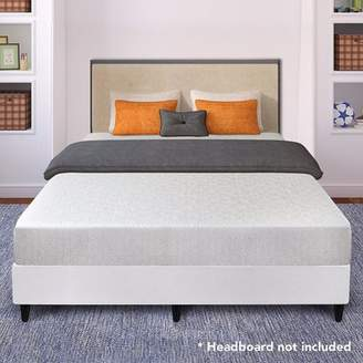 Best Price Mattress 7 Inch Gel Memory Foam Mattress and Bi-Fold Box Spring with Legs Set - Multiple Sizes
