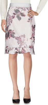 Brock Collection Knee length skirts