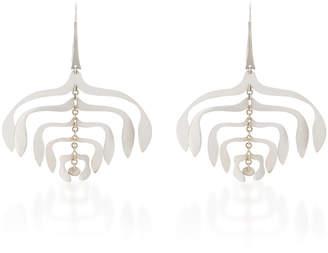 Evans Sian Umbelliferous Earrings