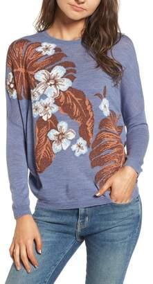 Paul & Joe Sister Blupalm Sweater