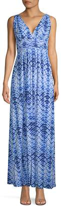 Tart Women's Adrianna Tie-Dye Maxi Dress