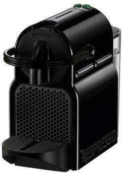 Nespresso (ネスプレッソ) - Nespresso by Delonghi Inissia Single-Serve Espresso Machine and Aeroccino Milk Frother Set