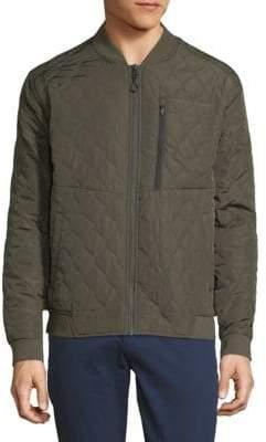 Tavik Full-Zip Bomber Jacket