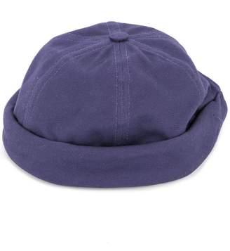 Moleskine Beton Cire Moussailion hat