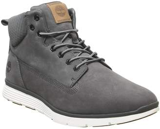 Killington Chukka Boots Medium Grey