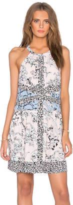 BCBGMAXAZRIA (ビーシービージーマックスアズリア) - SHARLOT ドレス