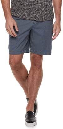 Marc Anthony Men's Slim-Fit Flat-Front Shorts