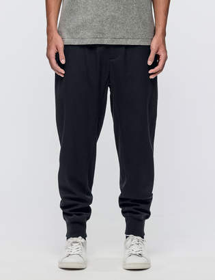 3.1 Phillip Lim Dropped Rise Tapered Sweatpants