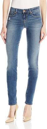 Level 99 Women's Lily Skinny Straight Jean