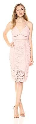 Bardot Women's Petite Botanica Lace Dress