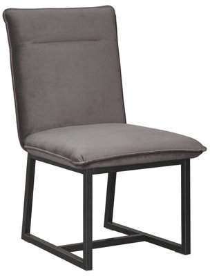 Union Rustic Trantham Upholstered Dining Chair (Set of 2)