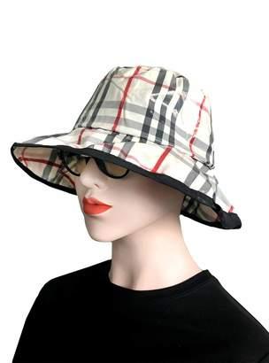 7719468d Luccy K Women's Rain Hats Waterproof Rain Hat Wide Brim Bucket Hat Rain Cap