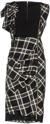 Mangano Knee-length dresses - Item 34741256NC