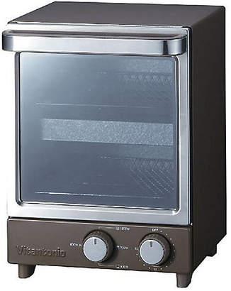 [ビタントニオ] 【YY】縦型オーブントースター