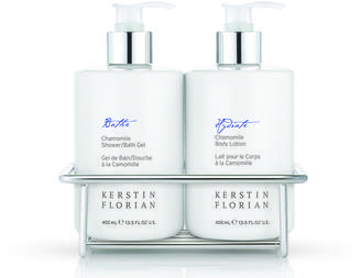 Kerstin Florian Chamomile Essentials Duo Collection