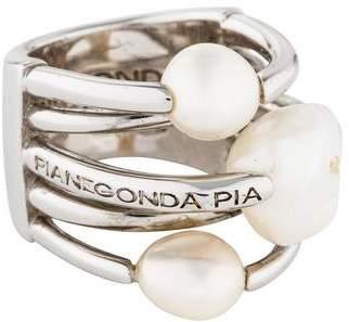 Pianegonda Pearl Ring