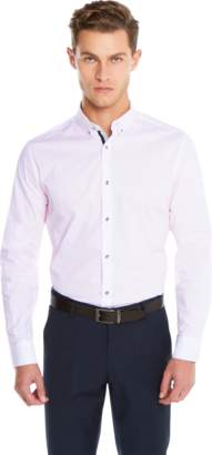 yd. PINK MAISON DRESS SHIRT