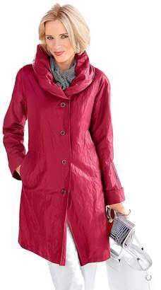 Creation L Shawl Collar Coat