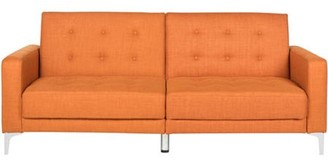 Safavieh Soho Foldable Futon Sofa Bed