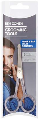 Ben Cohen Grooming Tools - Nose & Ear Hair Scissors