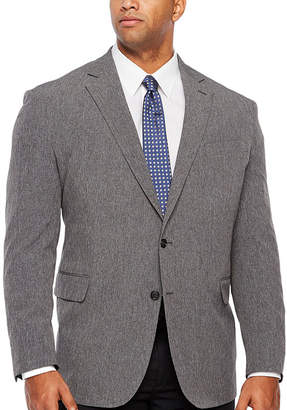 STAFFORD Stafford Life In Motion Stretch Classic Fit Sport Coat - Big and Tall