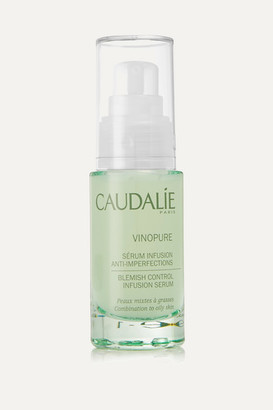 CAUDALIE Vinopure Blemish Control Infusion Serum, 30ml - Colorless