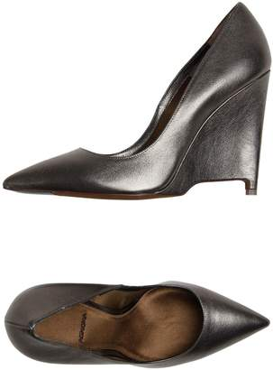 Agnona Pumps