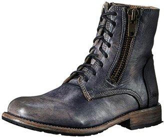 Bed Stu Women's Tactic Boot $255 thestylecure.com