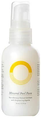 O.R.G Skincare Mineral Peel Face Exfoliant