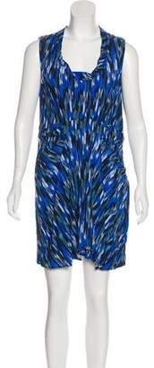 Thakoon Sleeveless Mini Dress