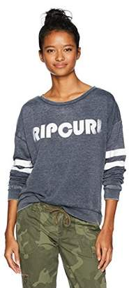 Rip Curl Women's Flashback Crew Top