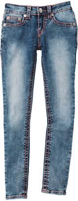 True Religion Girls' Big T Jean