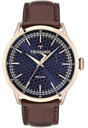 Trussardi Evolution Men's Watch