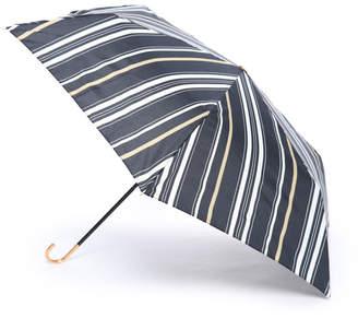 ダブリュピーシー w.p.c 雨傘 ミックスストライプmini