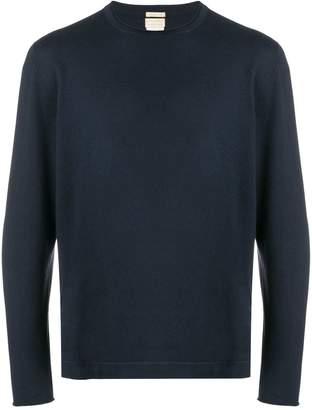 Massimo Alba crewneck knitted jumper