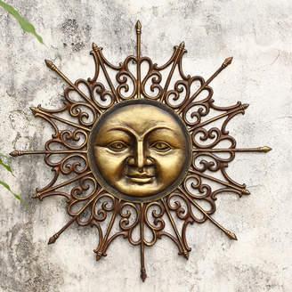 SPI Home Radiant Sun Wall Decor